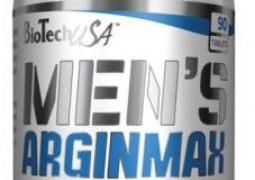BioTech Men's Arginmax – natürliches Potenzmittel