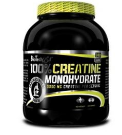 Bestes Creatin Monohydrat billig kaufen