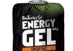 BioTech Energy Gel Pro 60ml