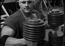 FAQs zum Muskelaufbau Training