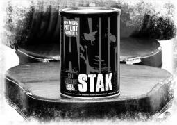 Das neue Animal Stak – der Testosteron und GH Booster