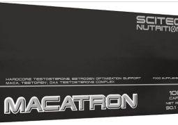 Scitec Macatron – Infos zum Testosteron Booster