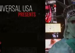 Video vom Universal Road Trip New York: Teil 2