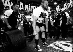 Ernährung für Powerlifting – Kraftdreikampf
