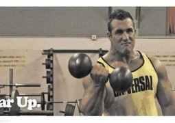 Bodybuilder Tanks, T-Shirts, Hoodies