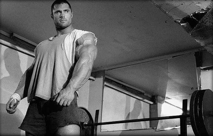 Bodybuilding Trainingsplan Anfänger