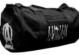 Bodybuilding Trainingstasche Animal Gym Bag
