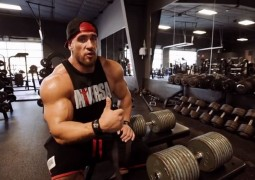 Trainingstipps von Antoine Vaillant