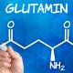 Glutamin Einnahme und Wirkung