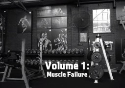 Bodybuilding Training mit Evan Centopani – Folge 1: Muskelversagen