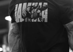 "Olympia Armtraining mit IFBB Pro Frank ""Wrath"" McGrath"