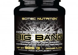 Get big mit Big Bang
