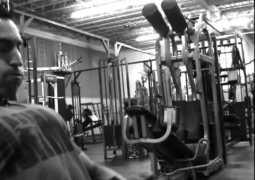 Die Mr. Olympia Bodybuilding Meisterschaft