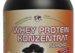 Whey Protein Shop