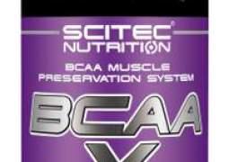 BCAA X Kapseln