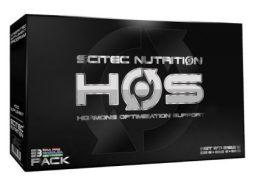 Scitec HOS – Erfahrungsberichte