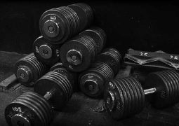 HRT Training – Ohne Trainingspartner
