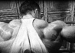 Welche Übung ist Dein Favorit für das Rückentraining?