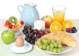 14 Lebensmittel für den Muskelaufbau