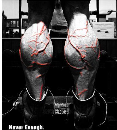 Muskelmasse aufbauen mit Sportnahrung
