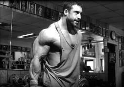 Muskelaufbau Tipps