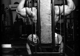 Exzentrisches Training – Negativtraining