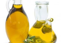 Das beste Öl zum Kochen in der Sportlerküche
