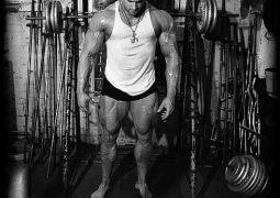 Muskelaufbau – wie oft und lange sollte man trainieren?