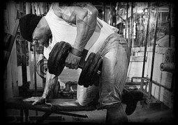 5 Intensitäts Booster für extrem effektive Trainingseinheiten.