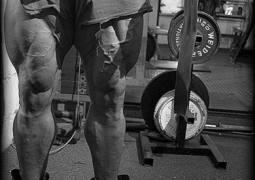 Übertraining im Bodybuilding