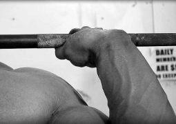 Effektives Training für Muskelaufbau