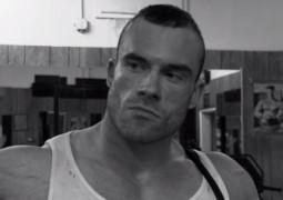 Animal Athlet Roman Fritz – ich will zur Bodybuilding Legende werden