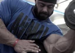 """5 Till You Die"" – Hardcore Trainingstechnik für extreme Pumps"