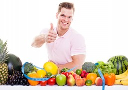 5-Tage Diät Diätplan Bodybuilding