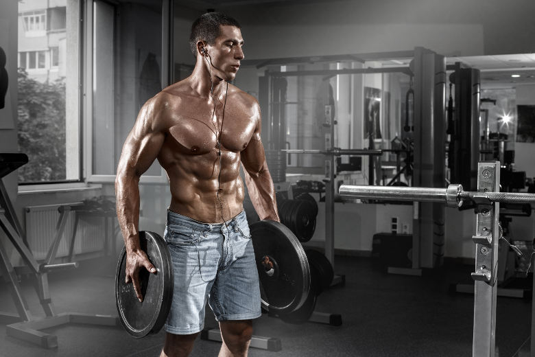 Muskelaufbau Produkte wie Testobooster
