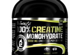 Creatin Monohydrat BioTech