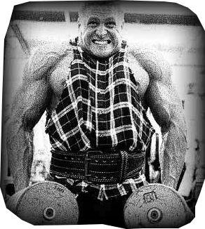 Splittraining Bodybuilding Übungen