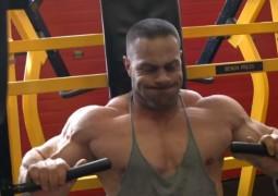 """""""The Process: 360°"""" – Video mit Evan """"Ox"""" Centopani – 5 Wochen vor der Meisterschaft"""