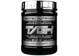 Scitec T/GH – neuer Testosteron Booster – Infos und Erfahrungsberichte