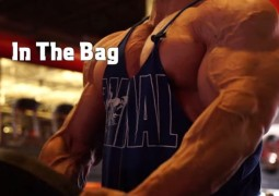 """In The Bag"" – Video mit Evan ""Ox"" Centopani"