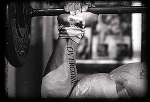 schneller Muskelaufbau durch Splittraining